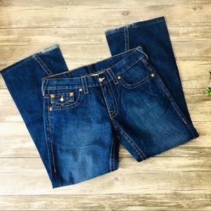 True Religion   Joey Jeans 34x33 (R03)